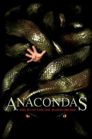 Streaming sources for Anacondas The Hunt for the Blood Orchid