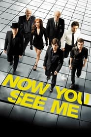 Streaming sources for Now You See Me