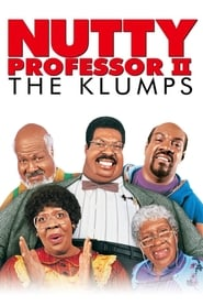 Streaming sources for Nutty Professor II The Klumps
