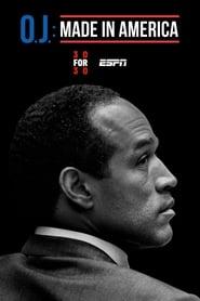 OJ Made in America Poster