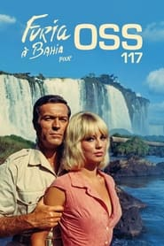 Streaming sources for OSS 117 Mission for a Killer