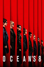 Streaming sources for Oceans Eight
