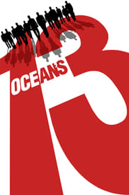 Streaming sources for Oceans Thirteen