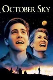 Streaming sources for October Sky