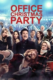 Streaming sources for Office Christmas Party