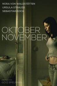Streaming sources for Oktober November