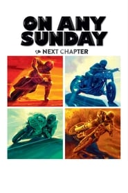 Streaming sources for On Any Sunday The Next Chapter
