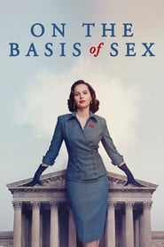 Streaming sources for On the Basis of Sex