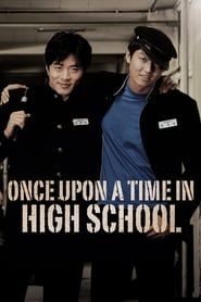 Streaming sources for Once Upon a Time in High School