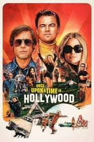 Streaming sources for Once Upon a Time in Hollywood