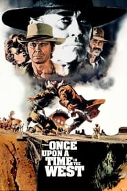 Streaming sources for Once Upon a Time in the West
