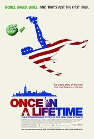 Streaming sources for Once in a Lifetime The Extraordinary Story of the New York Cosmos