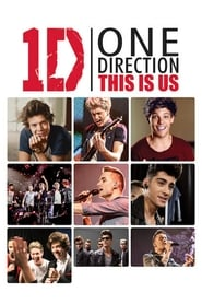 Streaming sources for One Direction This Is Us