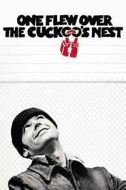 Streaming sources for One Flew Over the Cuckoos Nest