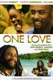 Streaming sources for One Love
