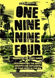 Streaming sources for One Nine Nine Four