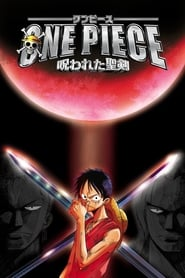 Streaming sources for One Piece Curse of the Sacred Sword