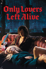 Streaming sources for Only Lovers Left Alive