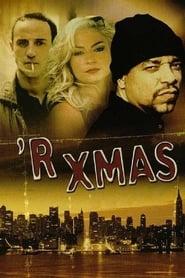 R Xmas Poster