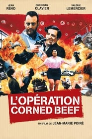 Streaming sources for Operation Corned Beef