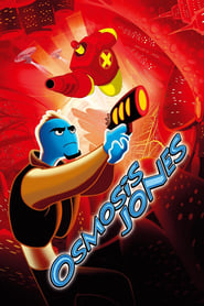 Streaming sources for Osmosis Jones