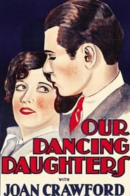 Streaming sources for Our Dancing Daughters