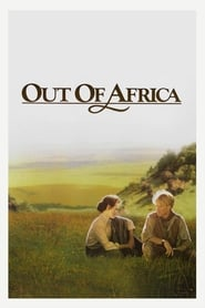 Streaming sources for Out of Africa