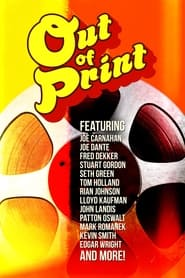 Streaming sources for Out of Print
