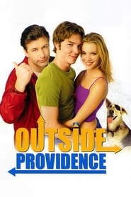 Streaming sources for Outside Providence