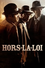 Streaming sources for Hors la loi