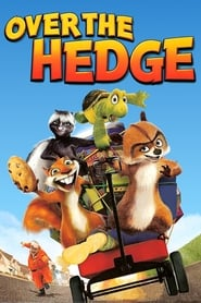 Streaming sources for Over the Hedge