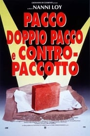 Streaming sources for Pacco doppio pacco e contropaccotto