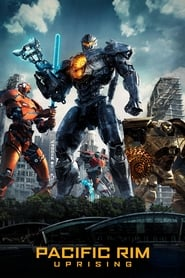 Streaming sources for Pacific Rim Uprising