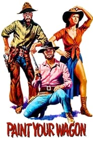 Streaming sources for Paint Your Wagon