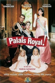 Streaming sources for Palais royal
