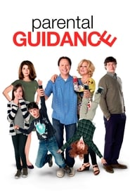 Streaming sources for Parental Guidance