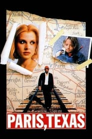 Streaming sources for Paris Texas