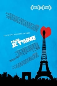 Streaming sources for Paris je taime