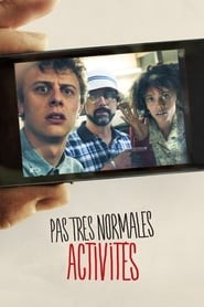 Streaming sources for Pas trs normales activits