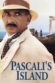 Streaming sources for Pascalis Island