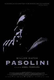 Streaming sources for Pasolini