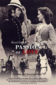 Streaming sources for Passion of Love