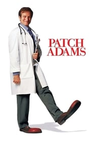 Streaming sources for Patch Adams