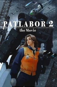 Streaming sources for Patlabor 2 The Movie