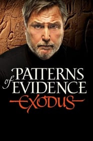 Streaming sources for Patterns of Evidence Exodus