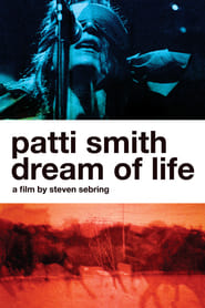 Streaming sources for Patti Smith Dream of Life