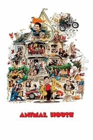 Streaming sources for National Lampoons Animal House