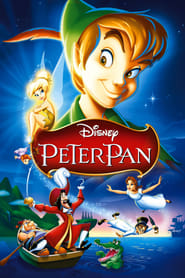 Streaming sources for Peter Pan