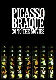 Streaming sources for Picasso and Braque Go to the Movies