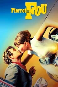 Streaming sources for Pierrot le Fou